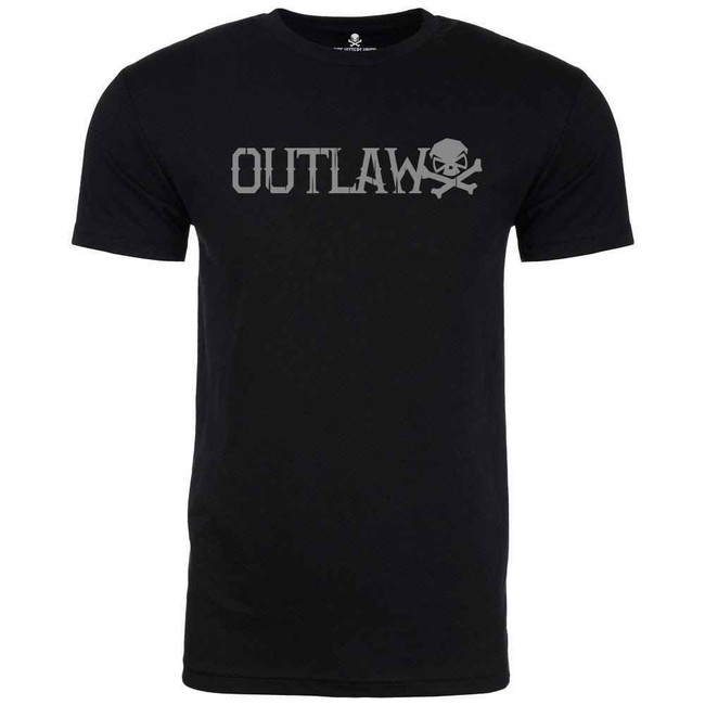 Pipe Hitters Union Outlaw T-Shirt PT123MB