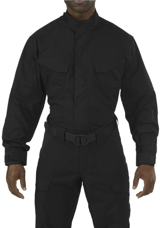 5.11 Tactical Mens Stryke TDU Long Sleeve Shirt 72416 72416
