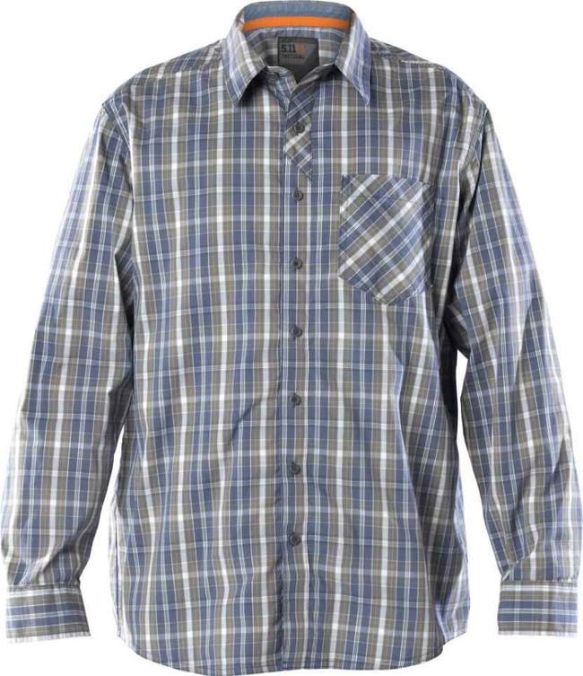 5.11 Tactical Covert Flex L/S Shirt 72428 - Closeout 72428