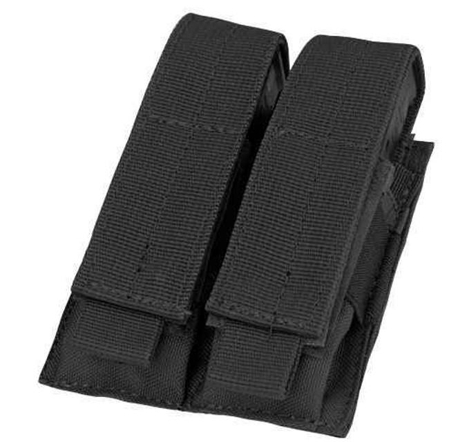 Condor Double Pistol Mag Pouch MA23