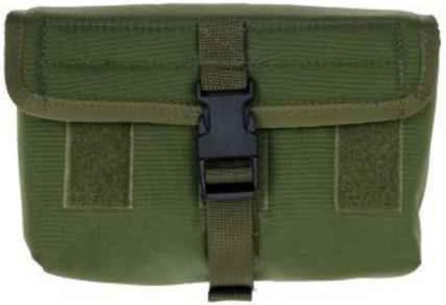 Tactical Tailor Gas Mask Carrier Med 10025