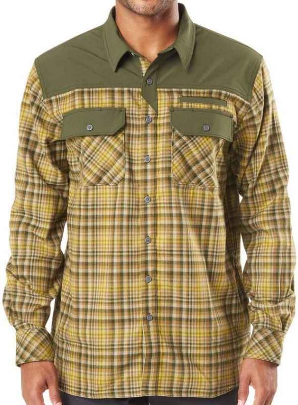 5.11 Tactical Endeavor Flannel Shirt 72468