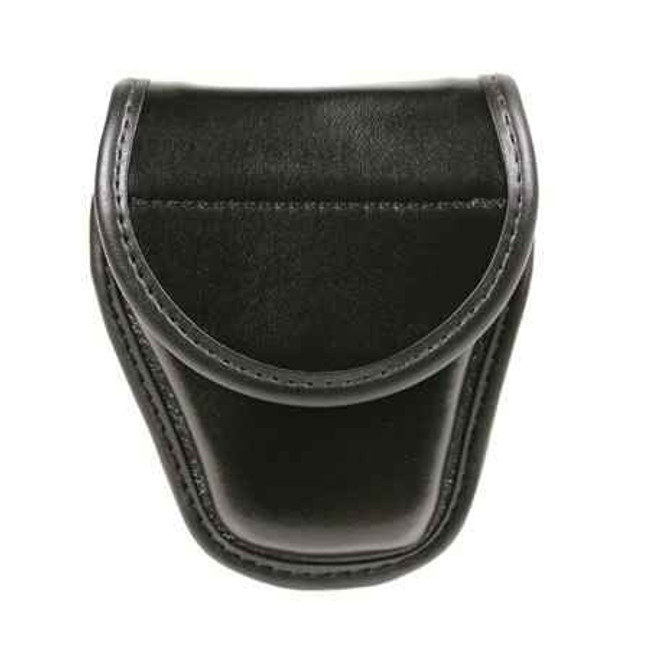 Blackhawk Plain Finish Single Handcuff Pouch LE-44A100PL 648018142437