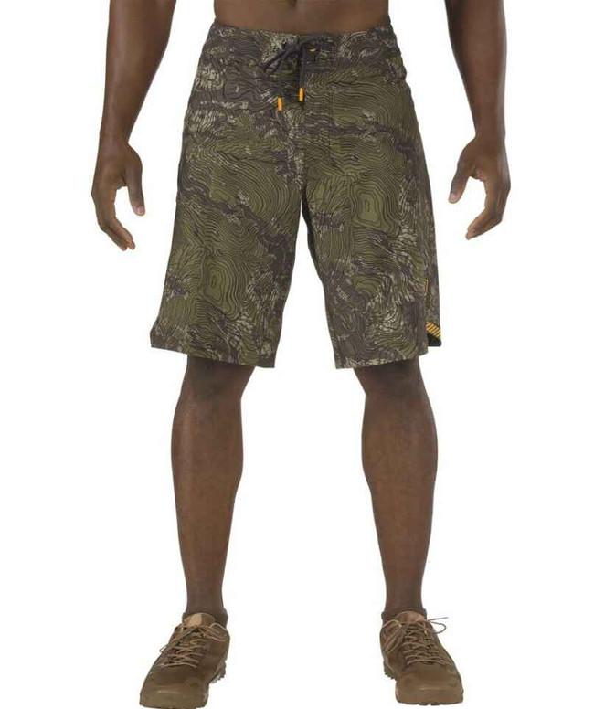 5.11 Tactical RECON Vandal Topo Shorts 73328