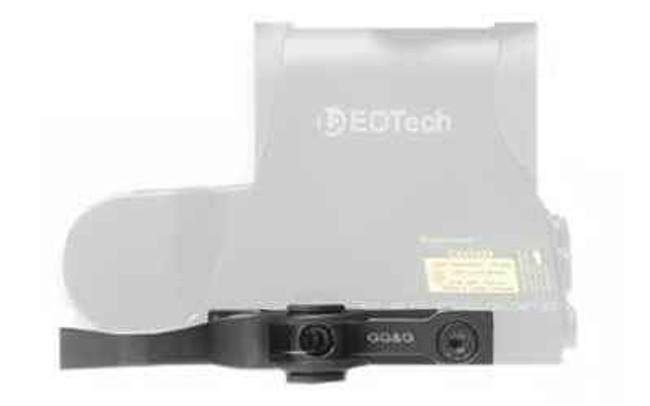 GGandG Accucam Quick Detach Mount for EOTech XPS Series 1269 813157001864
