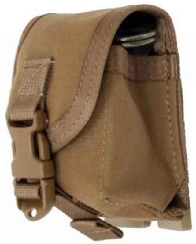 Tactical Tailor Grenade Pouch Single 10009
