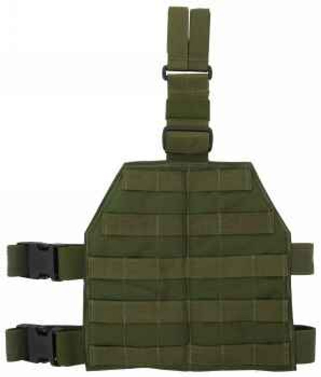 Tactical Tailor Large Leg Rig Panel 58010