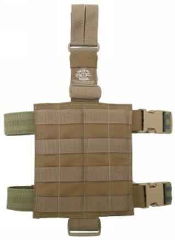 Tactical Tailor Small Leg Rig Panel 58012