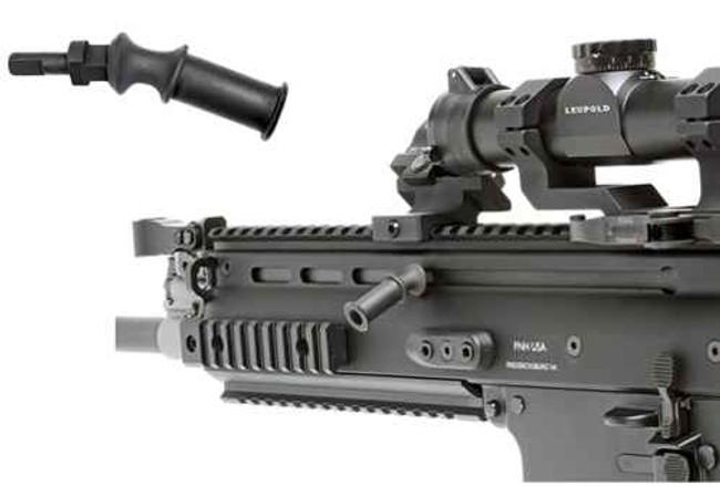 GGandG SCAR Enhanced Charging Handle 1533-GG 813157004087