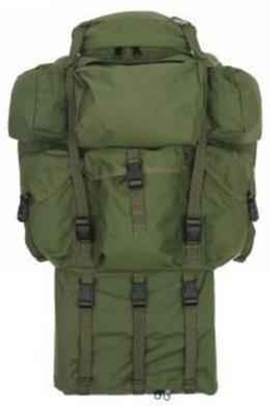 Tactical Tailor Malice Pack Version 3 30012-TA