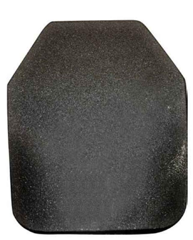 Point Blank Body Armor LAPD Level IV Hard Armor Plate 10079-01