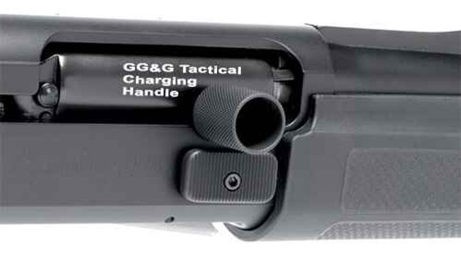 GGandG Remington Versa Max Tactical Bolt Release 1671-GG 813157006142