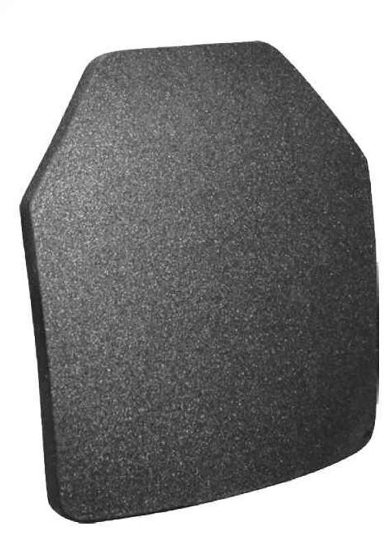 Point Blank Body Armor Level III LAPD Hard Armor Plate 10260-01