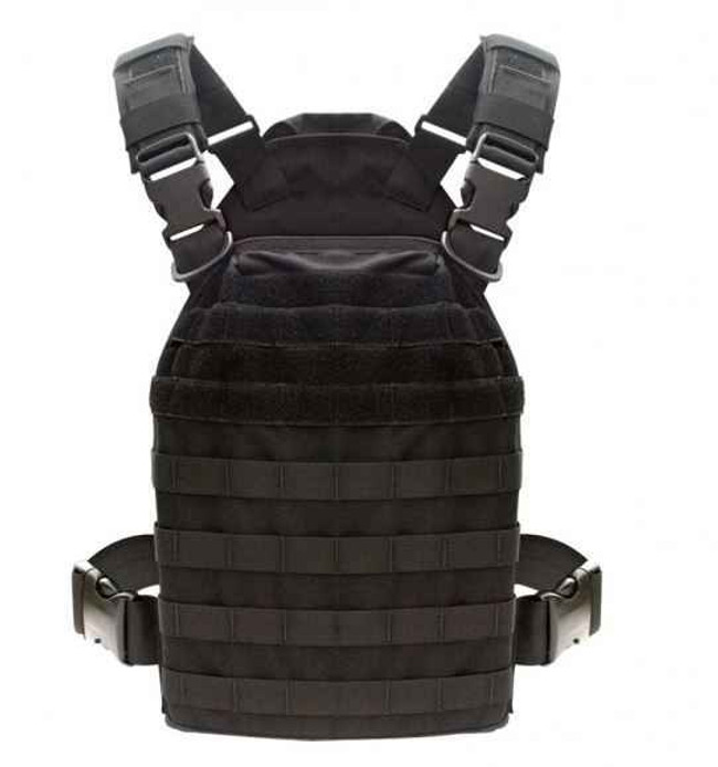 Point Blank Body Armor Active Shooter Response Plate Carrier PC2N00BV0J