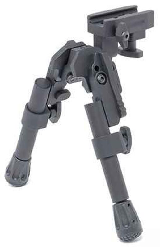 GGandG XDS-2C Compact Tactical Bipod 1721 813157006258