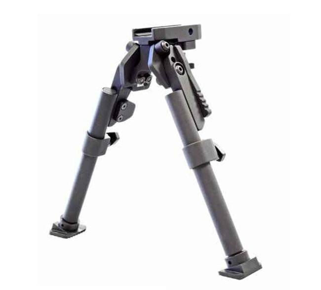 GGandG LCB-3 Heavy Duty Tactical Bipod 1776 813157006999