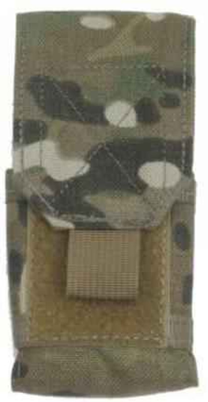 Tactical Tailor Phone Pouch - Vertical 10075
