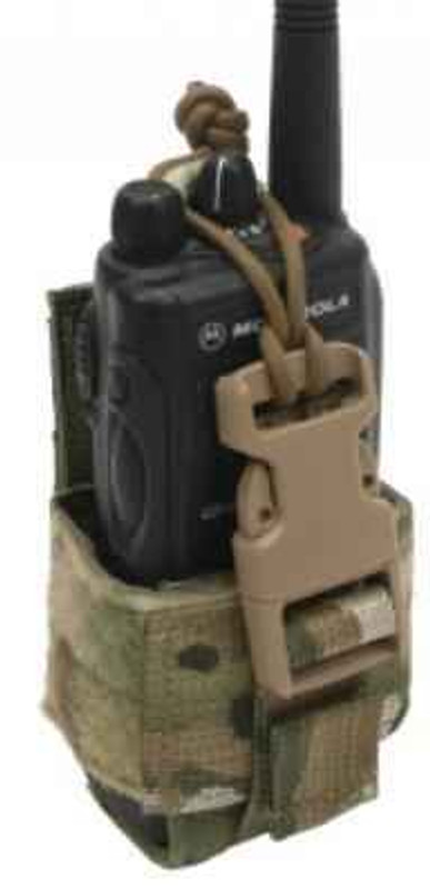 Tactical Tailor Radio Pouch Small 10023-TA