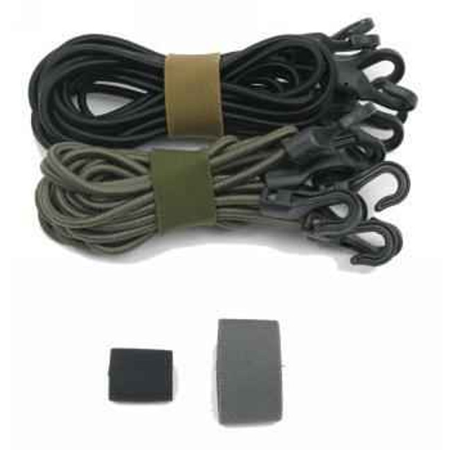 Tactical Tailor Retaining Bands 6 Pack RETAINBANDS
