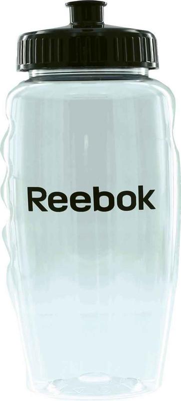 Reebok Promotional Plastic Water Bottle REEBOK-WATER-BOTTLE 5055436115724