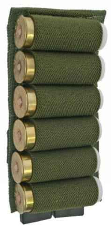 Tactical Tailor Shotgun 6 Round Panel - Horizontal 10066