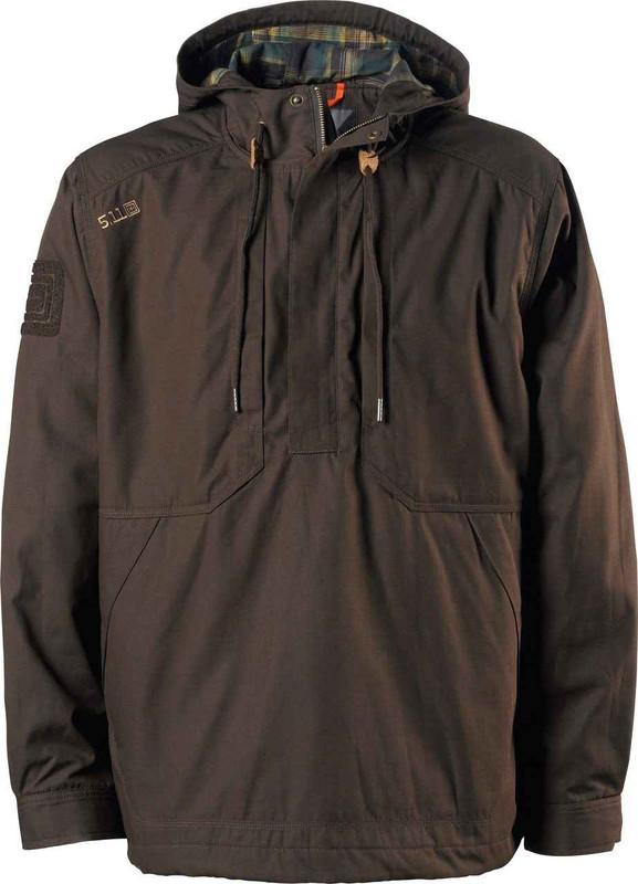 5.11 Tactical Mens Taclite Anorak Jacket 78012 78012