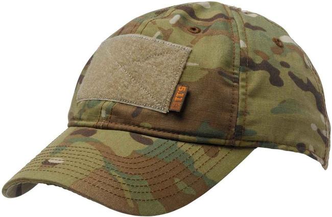 5.11 Tactical Multicam Flag Bearer Cap 89063 89063 844802366113