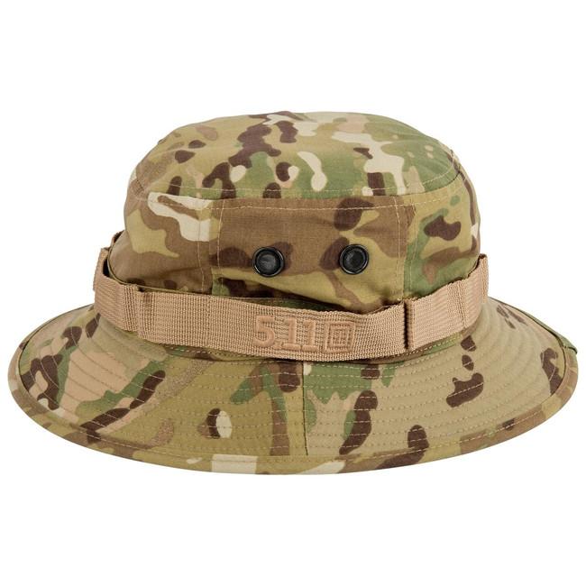 5.11 Tactical Multicam Boonie Hat 89076