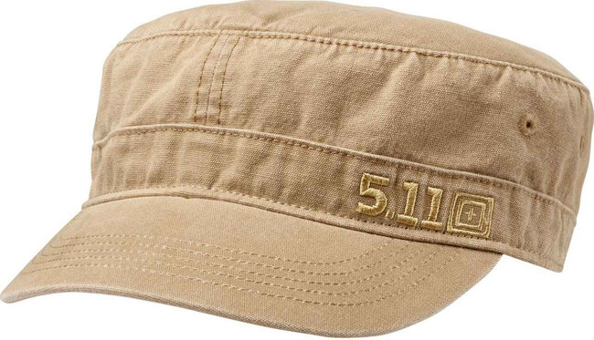 5.11 Tactical Womens Boot Camp Hat 89411 - Closeout 89411