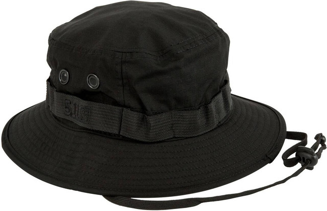5.11 Tactical Boonie Hat - Black
