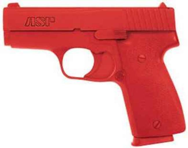 ASP Products Kahr .40 Red Gun 07318 092608073180