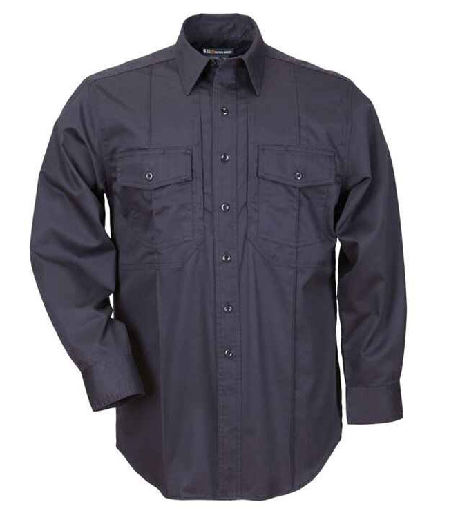 5.11 Tactical Mens Station Class B Long Sleeve Shirt 46125 46125