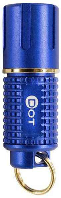 ASP Products Dot USB Rechargeable Flashlight DOTUSB