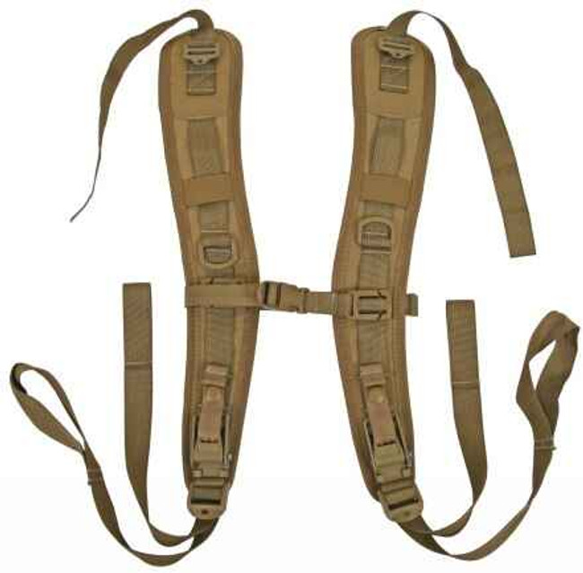 Tactical Tailor Low Profile Super Straps 32100