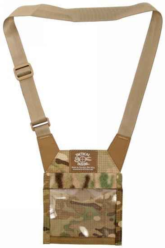 Tactical Tailor Badge/Neck Wallet 71007