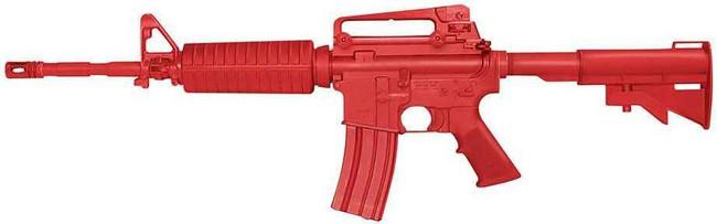 ASP Products Assault Rifle Red Guns ASLRRG