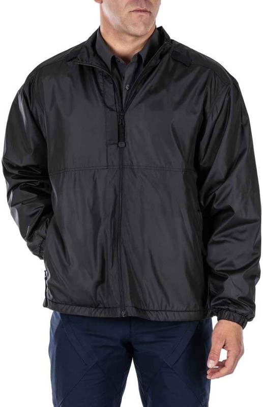 5.11 Tactical Mens Lined Packable Jacket 48052 48052