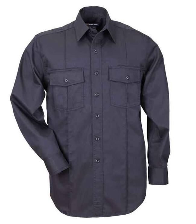 5.11 Tactical Mens Station Shirt Class A L/S 46123
