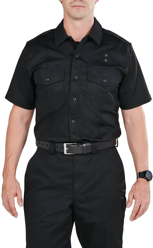 5.11 Tactical Mens Twill PDU Class A Short Sleeve Shirt 71183 71183