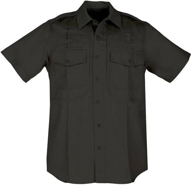 5.11 Tactical Mens Twill PDU Class B Short Sleeve Shirt 71177 71177