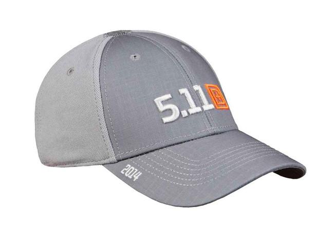 5.11 Tactical Logo Hat HAT-51 844802150934