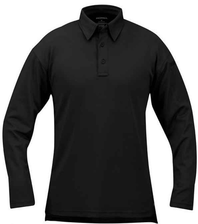 Propper Mens L/S ICE Performance Polo F5315-72