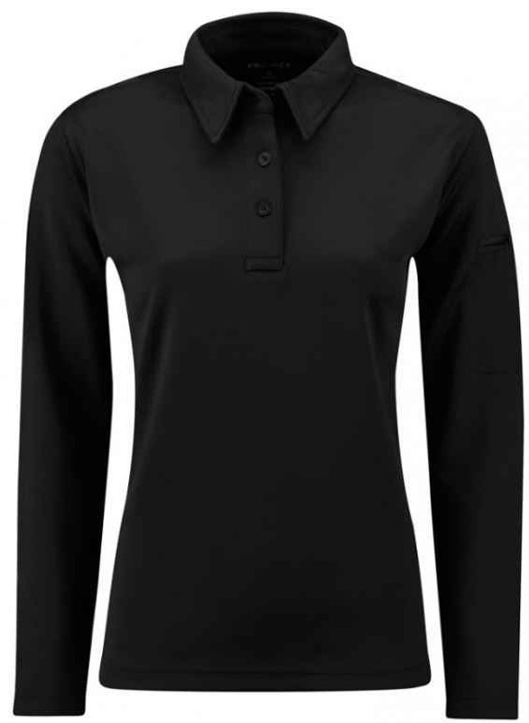 Propper ICE Womens L/S Performance Polo F5357