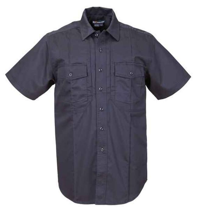 5.11 Tactical Mens Station Shirt Class B S/S 46124