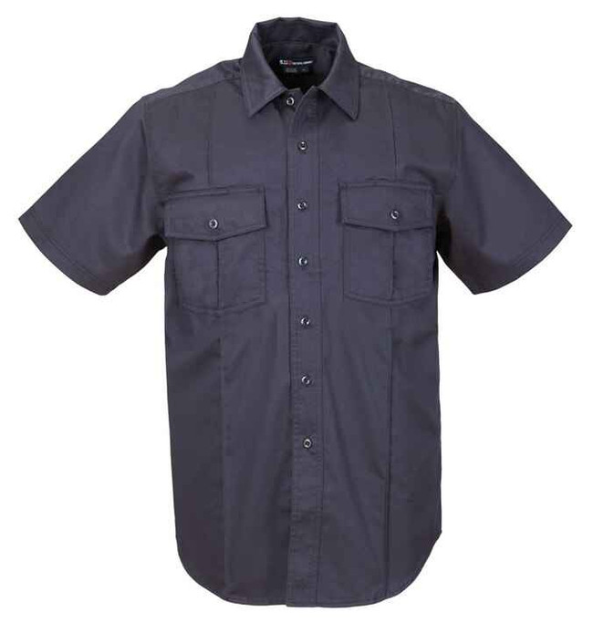 5.11 Tactical Mens S/S Station Shirt A Class 46122