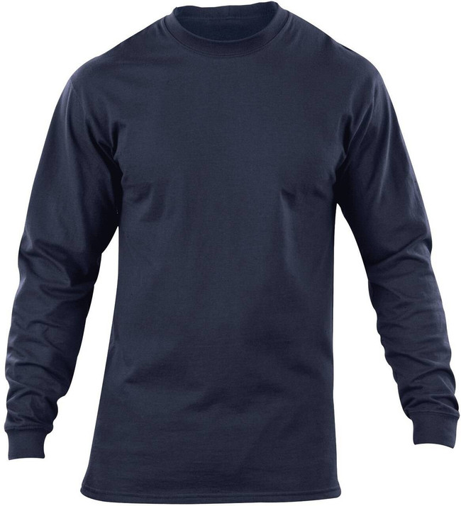 5.11 Tactical Mens Station Wear Long Sleeve T-Shirt 40052 40052