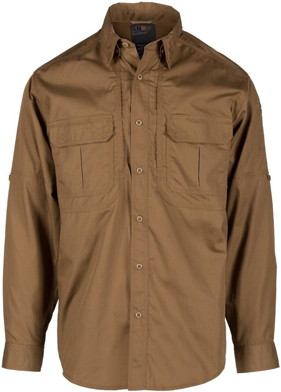 5.11 Tactical Mens Taclite Pro Long Sleeve Shirt 72175 72175