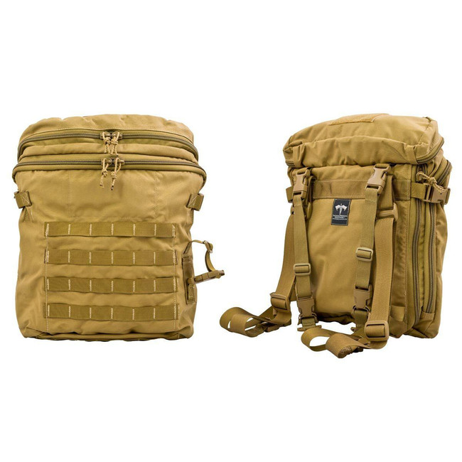 Tactical Medical Solutions R-AID Bag Bag Only R-AID - LA Police Gear