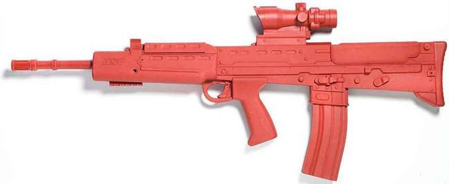 ASP Products Enfield SA80 Red Gun 07416 092608074163