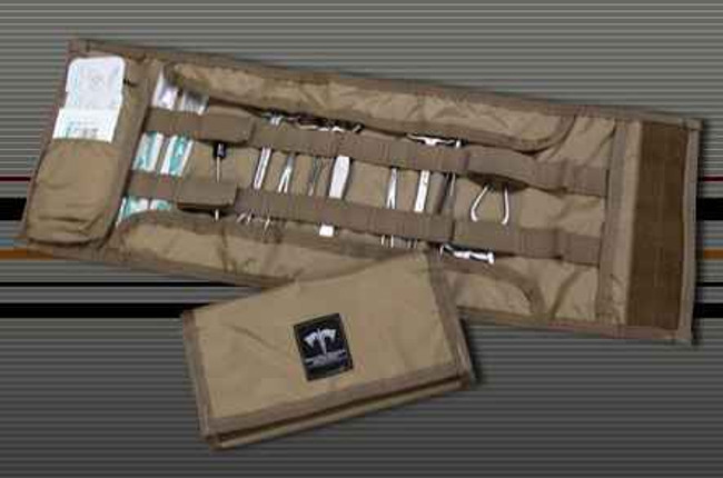 Tactical Medical Solutions Tacmed Surgical Set SURG